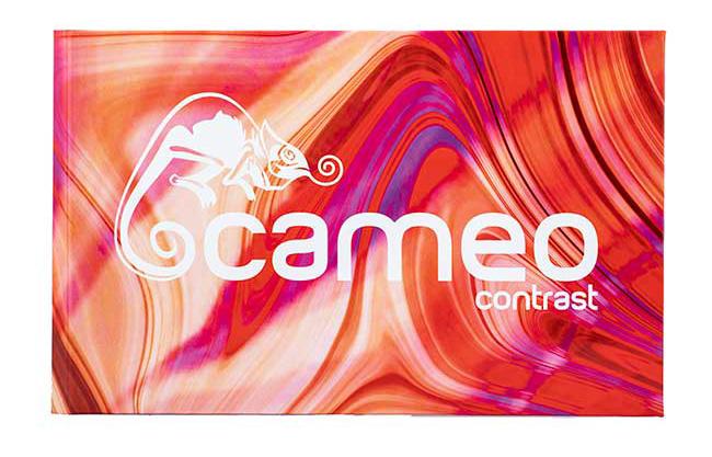 Nouvelles couleurs Cameo Contrast